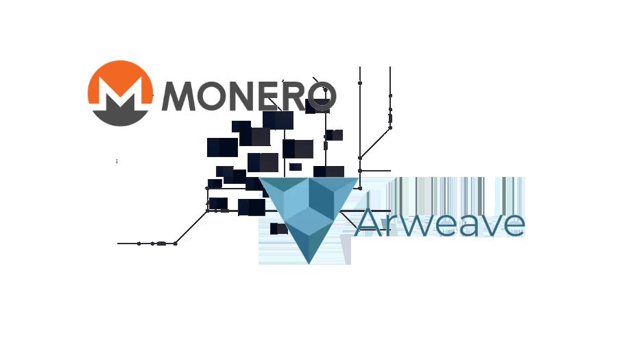了解门罗币Monero和Arweave(AR)验证PoW算法RandomX