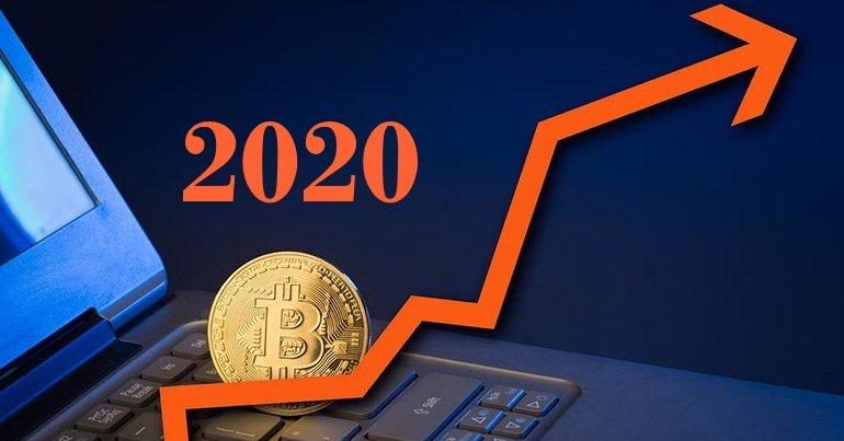 充满惊喜:比特币在2020年增加了超过3000亿美元的市值