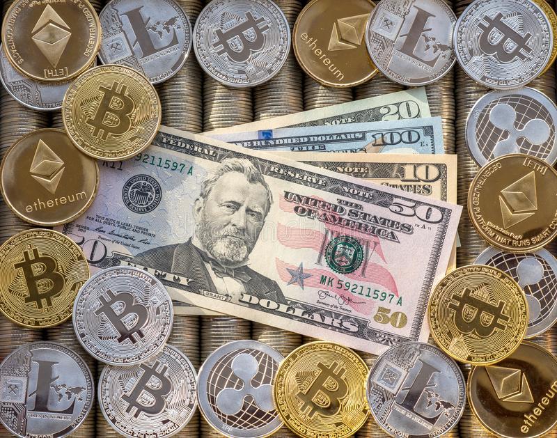 2021年比特币行情和2017年有什么不同