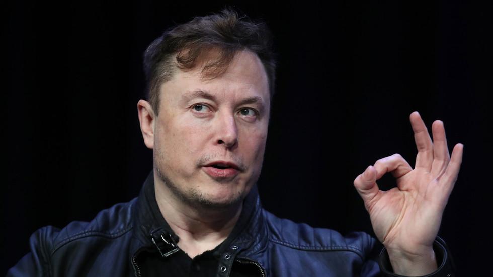 Elon Musk马斯克的财富可能会飙升并成为华尔街财富的预言者