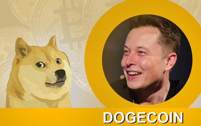 狗狗币Doge:疯狂之中马斯克们或许早已抛售了手中的筹码