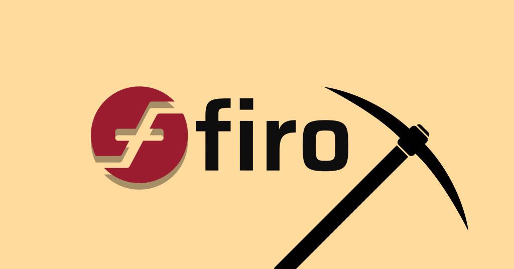 Firo小零币(XFR)匿名币挖矿教程CPU、GPU挖矿软件、钱包及交易所步骤