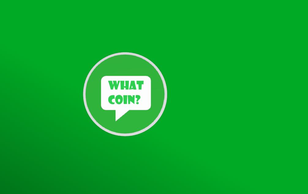 Whatcoin币:21年7月新币CPU币种挖矿钱包使用教程