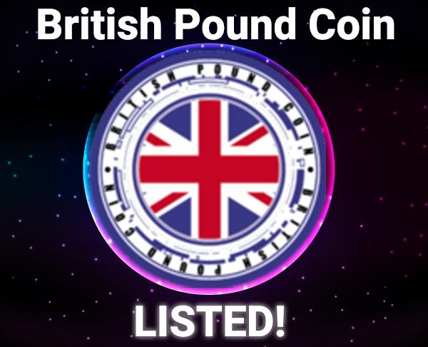英镑币(GPBS币):8月新币低端显卡福音可挖已上交易所、钱包、挖矿教程